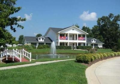Mobile Home at 2111 Dollar Ct Lot 269 Greensboro, NC 27405