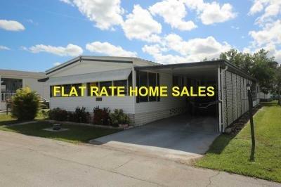 Mobile Home at 215 Liberty St Vero Beach, FL 32966