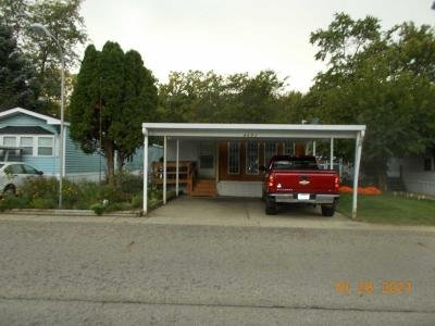 Mobile Home at 4673 Joliette Ave. SW Wyoming, MI 49519