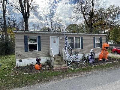 Mobile Home at 142 W Milton Rd, #4 Ballston Spa, NY 12020