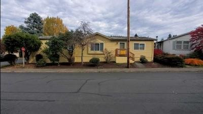Mobile Home at 1234 Portland Rd. Portland, OR 97236