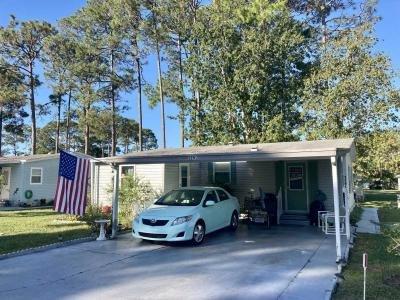Mobile Home at 3291 Windjammer Dr. Spring Hill, FL 34607