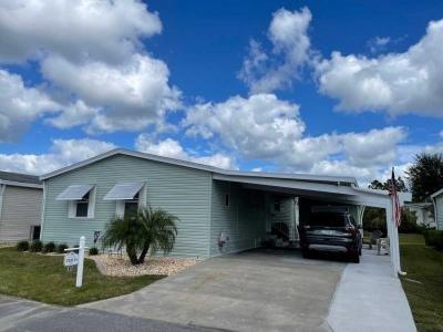 Mobile Home at 2181 Firestone Way Lakeland, FL 33810