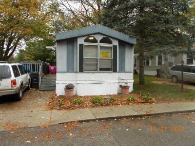 Mobile Home at 5771 Kelekent Ave. Grand Rapids, MI 49548