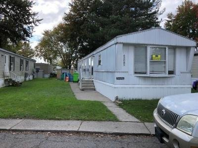 Mobile Home at 40385 Marquette Ave #543 Sterling Heights, MI 48314
