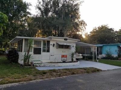 Mobile Home at 6 Coachlight Ct Daytona Beach, FL 32119