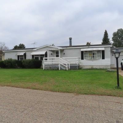 Mobile Home at 10450 6 Mile Rd. Battle Creek, MI 49018