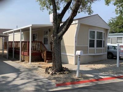 Mobile Home at 2301 Oddie Bl #12 Reno, NV 89502