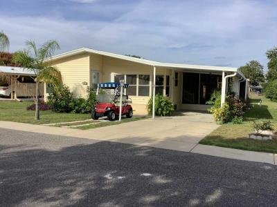 Mobile Home at 9701 E Hwy 25 Lot 123 Belleview, FL 34420
