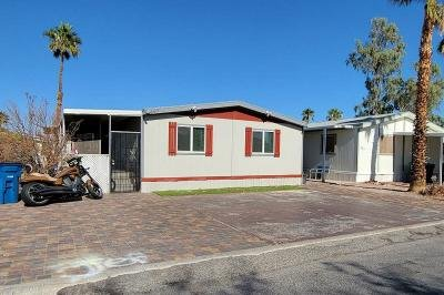 Mobile Home at 6300 W. Tropicana Ave. Las Vegas, NV 89103