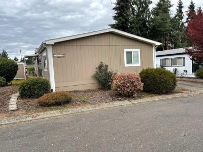 Mobile Home at 14739 S Quail Grove Cir Oregon City, OR 97045