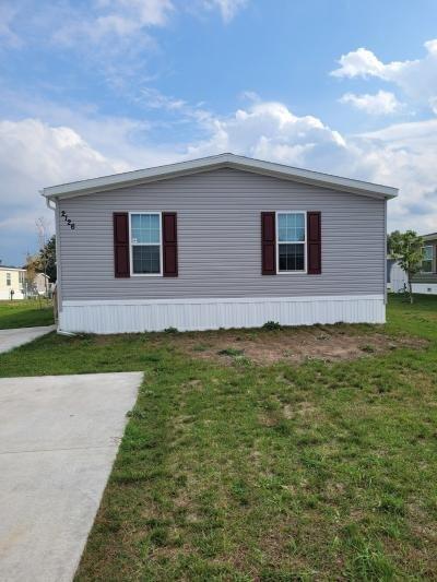 Mobile Home at 2126 Friendship Dr Traverse City, MI 49686