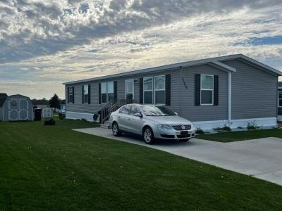 Mobile Home at 11720 Northern Shores Holland, MI 49424