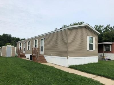 Mobile Home at 7715 Kirkwood Newport, MI 48166