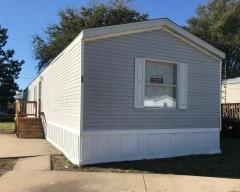 Photo 1 of 11 of home located at 1735 NW Lyman Road #20 Topeka, KS 66608