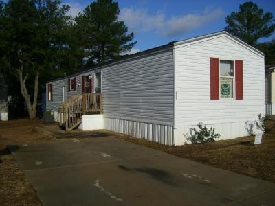 Mobile Home at 9401 Wilson Blvd Lot #377 Columbia, SC 29203
