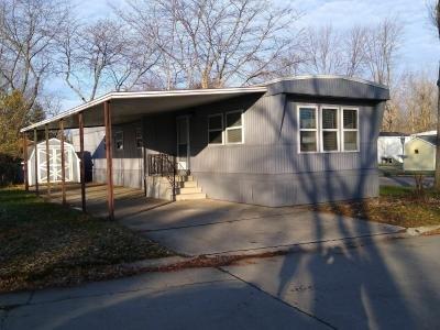 Mobile Home at 6081 Academy Drive Lot Ac6081 Saginaw, MI 48604