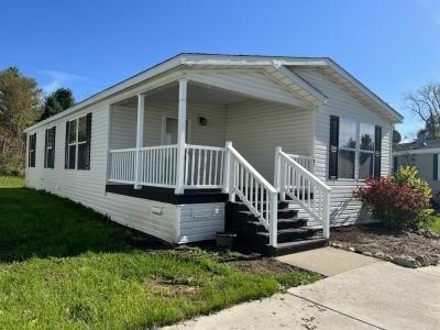 Mobile Home at 80 Sugar Maple E Davison, MI 48423