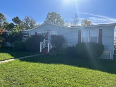 Mobile Home at 172 Chestnut Circle W Davison, MI 48423