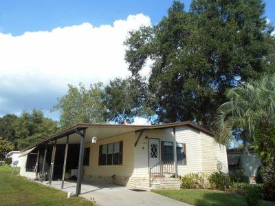 Mobile Home at 6405 Seminole Dr Ocala, FL 34472