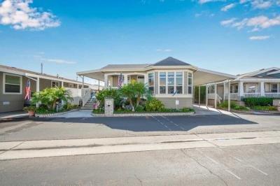 Mobile Home at 16222 Monterey Lane #314 Huntington Beach, CA 92649