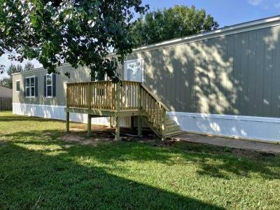 Mobile Home at 8315 Pinecrest Drive Lot 649 Spring, TX 77389