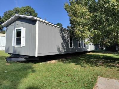 Mobile Home at 8234 Razorback Drive Spring, TX 77389