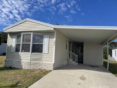 Mobile Home at 6857 Coconut Grove Circle Ellenton, FL 34222