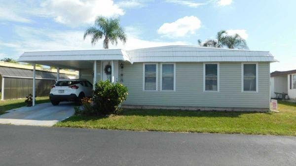 1978 TROP Mobile Home For Sale