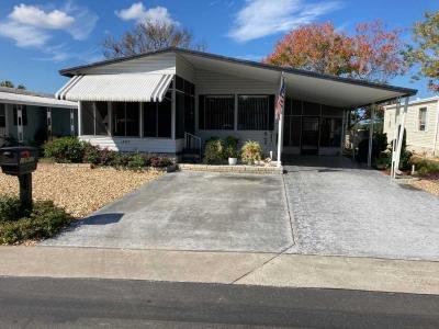 Mobile Home at 14907 Shadowwood Blvd. Hudson, FL 34667