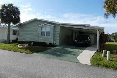 Mobile Home at 2226 Firestone Way Lakeland, FL 33810