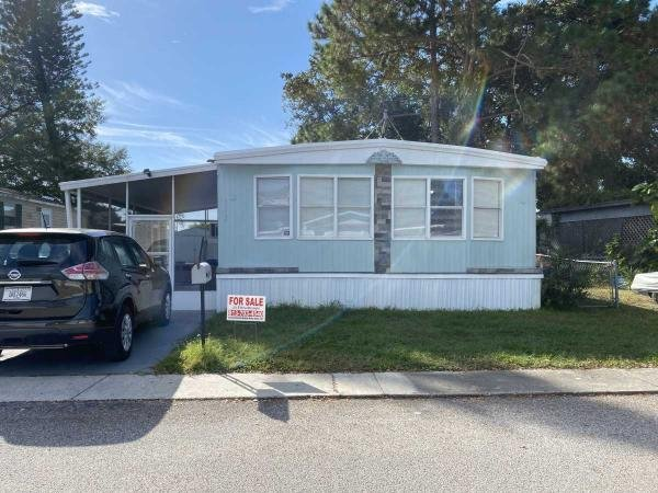 1973  Mobile Home For Sale