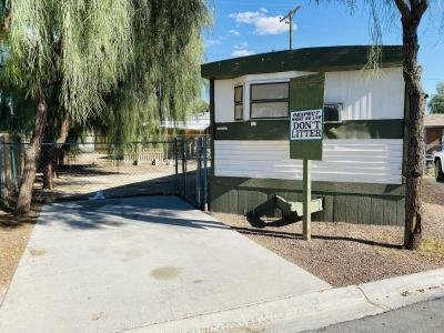 Mobile Home at 4976 Stanley Ave #21 Las Vegas, NV 89103