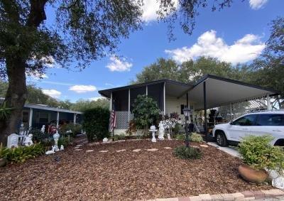 Mobile Home at 302 Choo Choo Lane Valrico, FL 33594