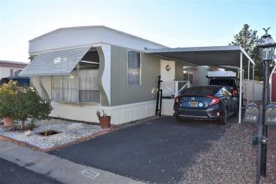 Mobile Home at 7112 Pan American Fwy. East NE. Lot 339 Albuqurque, NM 87109