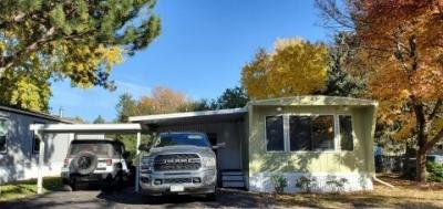 Mobile Home at 808 Bunting Cove Lafayette, CO 80026