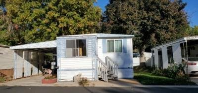 Mobile Home at 951-17th Ave., #66 Longmont, CO 80501