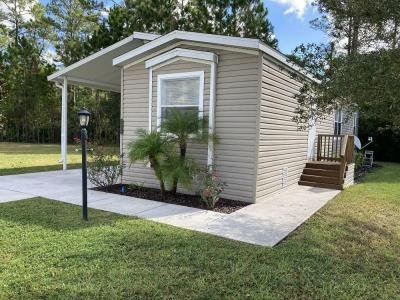 Mobile Home at 5008 Coquina Crossing Dr. Elkton, FL 32033