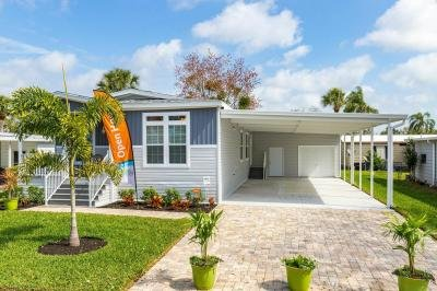 Mobile Home at 399 Joseph Way Lot 257 Tarpon Springs, FL 34689