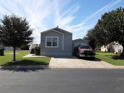 Mobile Home at 5752 Arcadia Circle Del Valle, TX 78617