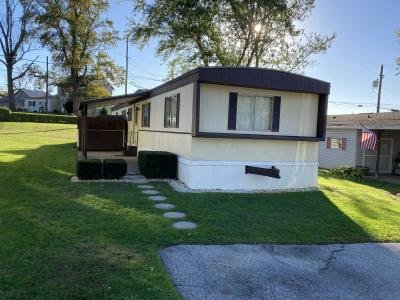 Mobile Home at 48 Country Club Road W. Northampton, PA 18067