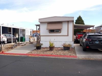 Mobile Home at 2301 Oddie Bl # 114 Reno, NV 89512