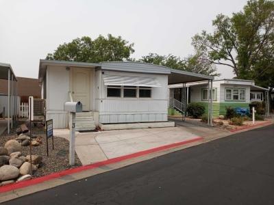 Mobile Home at 2301 Oddie Bl # 3 Reno, NV 89512