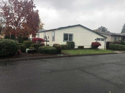 Mobile Home at 1282 3rd St #60 Lafayette, OR 97127