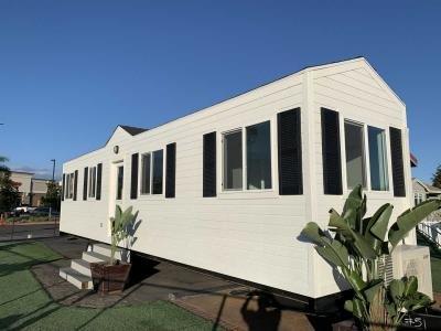 Mobile Home at 11810 Beach Blvd. #5 Stanton, CA 90680