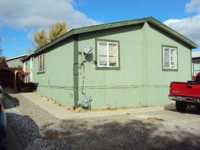 Mobile Home at 200 James Court # 52 Carson City, NV 89506