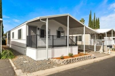 Mobile Home at 1550 Rory Ln Spc 231 Simi Valley, CA 93063