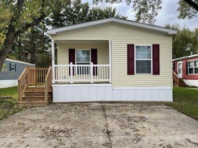 Mobile Home at 4041 Grange Hall Rd #166 Holly, MI 48442