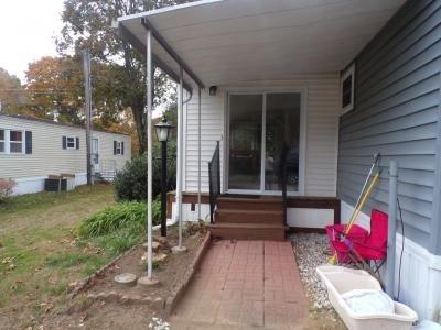 Mobile Home at 47 Grandview Circle Storrs, CT 06268