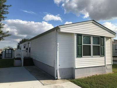 Mobile Home at 172 North Fork Road San Marcos, TX 78666